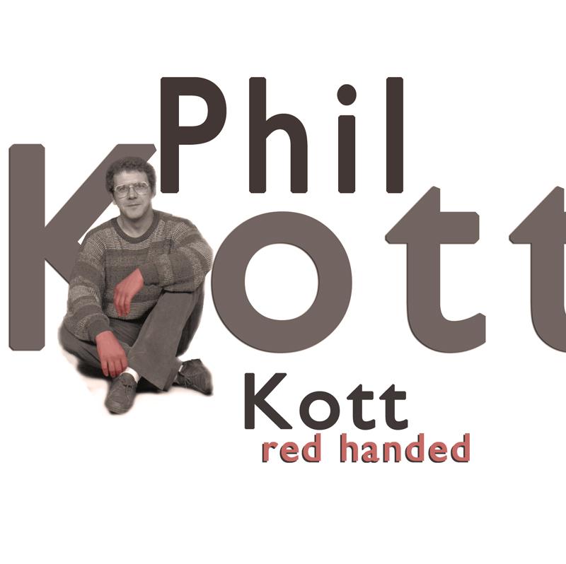 Kott Red Handed